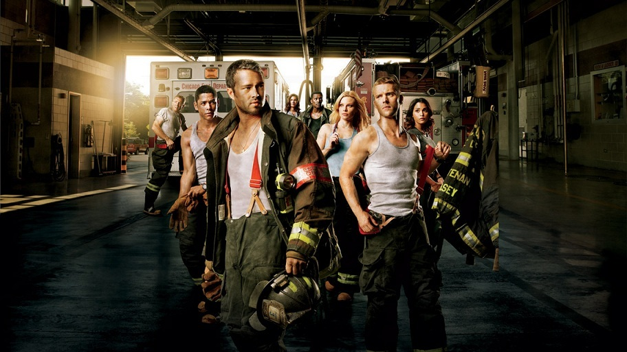 Chicago Fire (4)