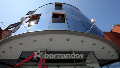 TV Barrandov Group
