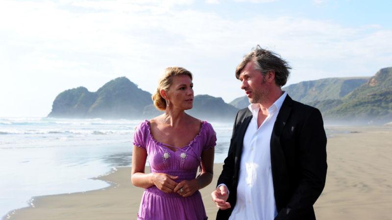 Nový Zéland Facebook: Emilie Richards: Nový Zéland Navždy - Pořady