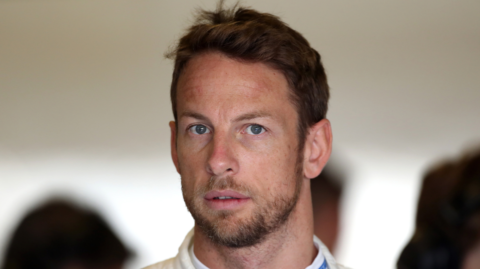 Jenson Button.