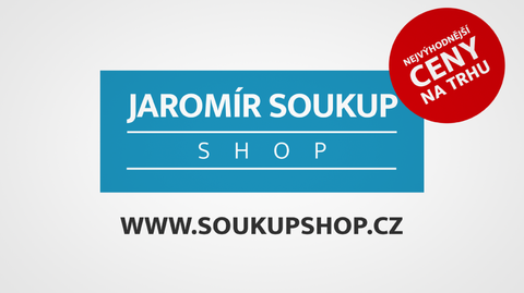 Teleshopping Soukup shop